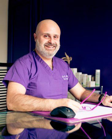 DR. K. Amini - Le Meilleur Chirurgien Esthétique de Genève