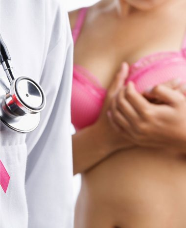 chirurgie de reconstruction mammaire après un cancer