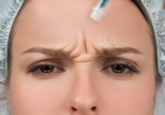 Botox Geneve