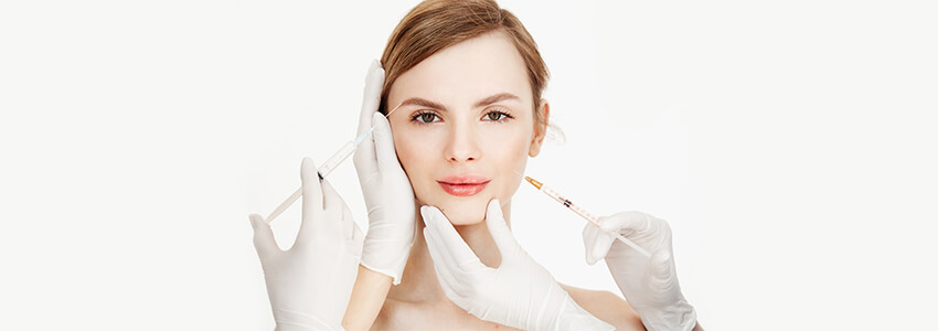 Botox Treatment Geneva